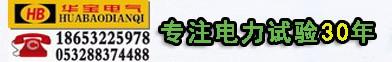青岛市平度华宝电气有限公司