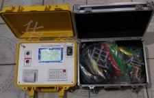 变压器变比组别章鱼直播被吉林电力公司选中采购