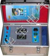回路电阻章鱼直播非接触式鉴相器被新疆库尔勒电力公司选中采购