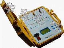 智能型绝缘电阻章鱼直播英文版出口印尼电力公司