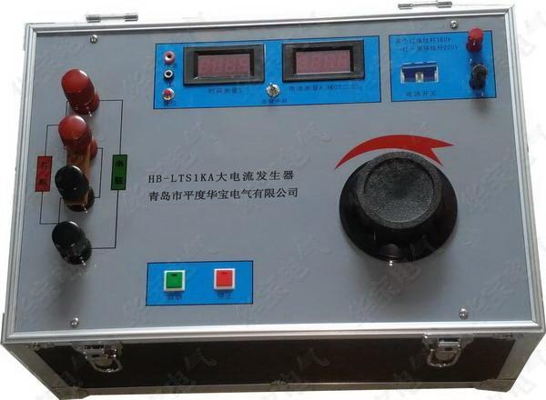 大电流章鱼直播西甲|升流器|三相大电