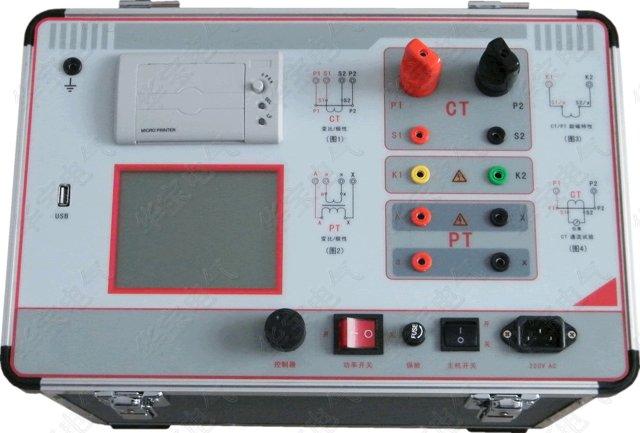 互感器综合章鱼直播HB-VA2008,伏安