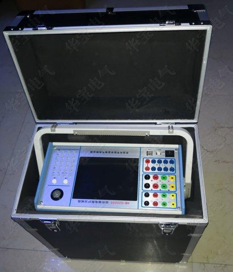 微机继电保护章鱼直播,微机继保