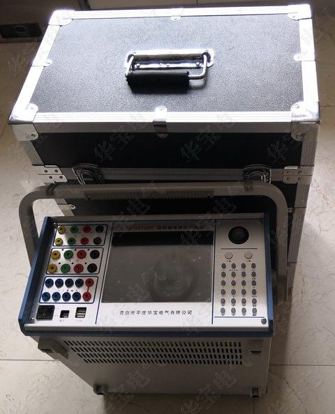 HB-K2008三相