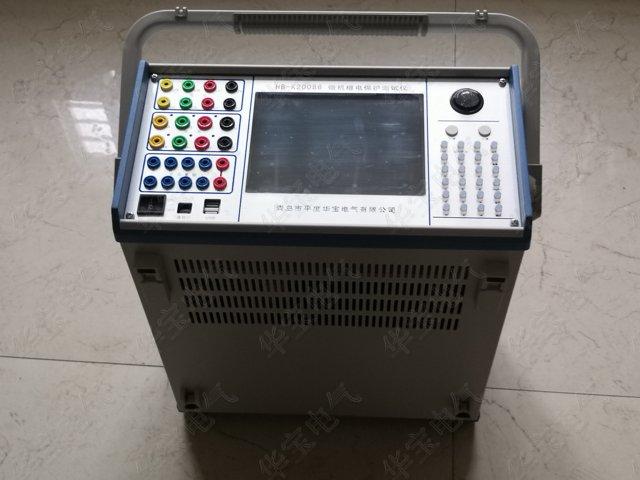 HB-K2013三相