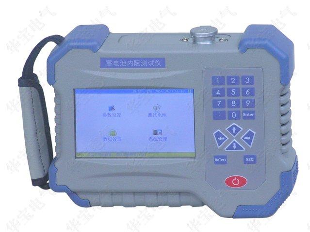 蓄电池内阻章鱼直播HB-XNZ,蓄电池