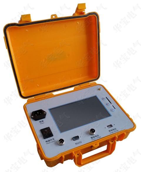 蓄电池巡检章鱼直播HB-XDJ,蓄电池