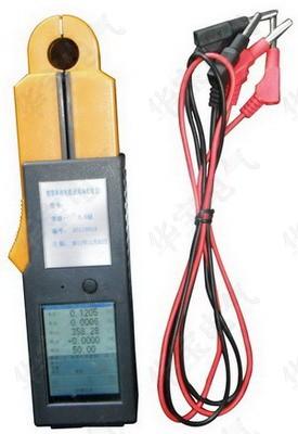 一体式单相电能表现场校验仪