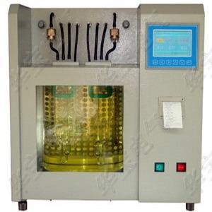 全自动运动粘度测定仪HB-YND2