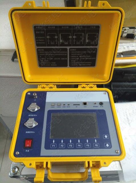 容性设备介损带电章鱼直播HB-R
