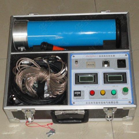 电缆直流耐压章鱼直播HB-ZGF,电缆