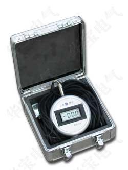 数显微安表HB-8848,高压电流表