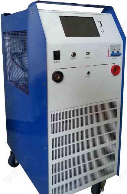 铁路专用蓄电池充放电一体机