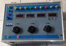 热继电器校验仪在内蒙古煤矿集团中标胜出