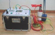 电缆故障回路电阻真空度试验变压器在安徽国投煤矿集团中标胜出
