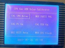 Gas Density Relay Calibrator,HB-SF6 R