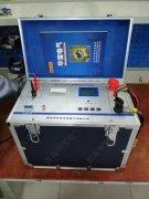 600A回路电阻章鱼直播,600A接触电