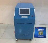 变压器油耐压章鱼直播校验装置