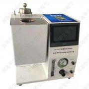 微量残炭测定仪 自动残炭测试