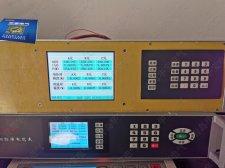 三相多功能标准电能表 三相标