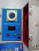 验电器试验信号章鱼直播西甲,工频信