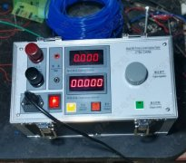 portable current generator large curr