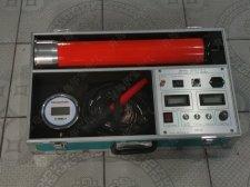 DC high voltage generator HB-ZGF